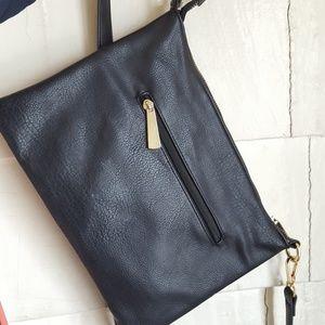 Charming Charlie Bags - Rhinestone Crossbody Bag
